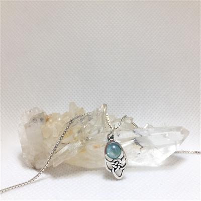 Necklace serenity necklace aloadofball Choice Image